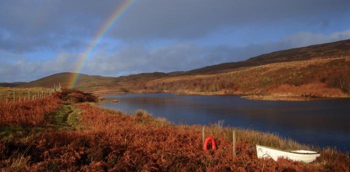 Lochan Na Bruick