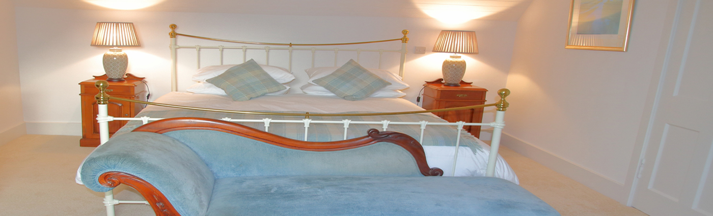 Bed and Breakfast - Drimnin Estate