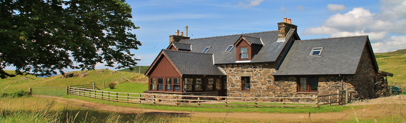 Achleanan Farmhouse