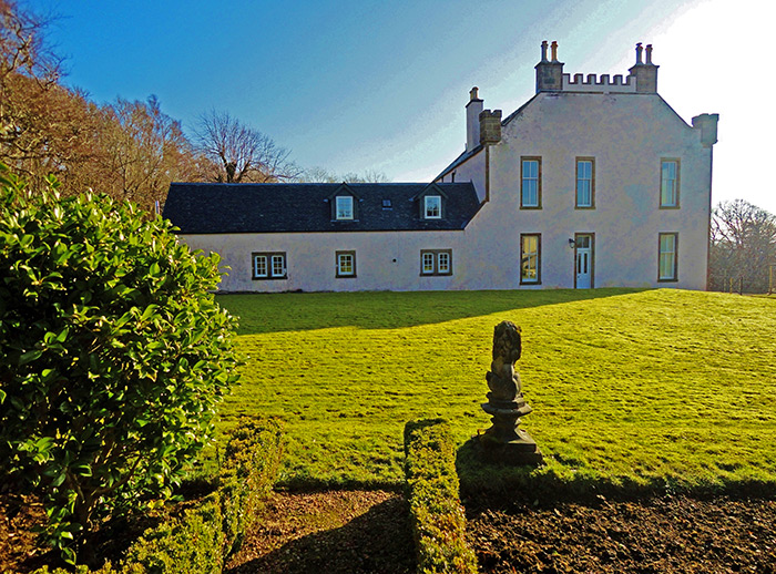 Ena's Cottage - Drimnin Estate