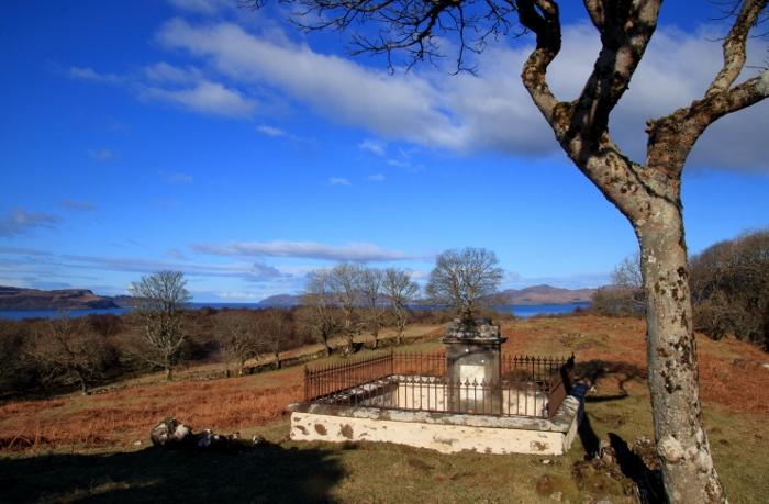 McLean Tomb