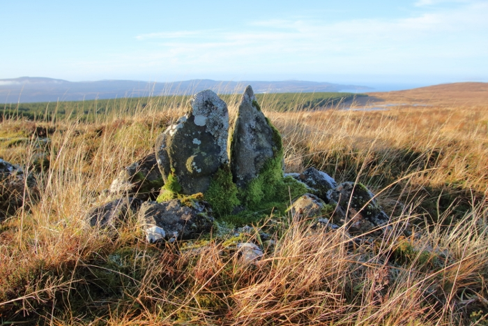 St Columba's Stone