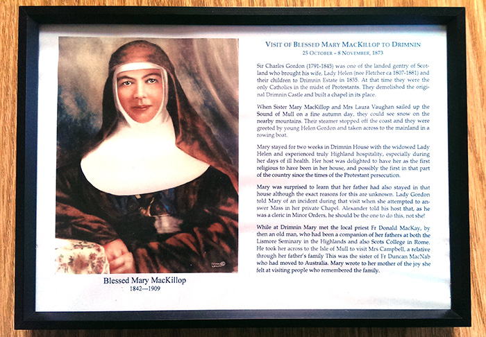 Blessed Mary MacKillop