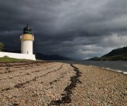 Corran Ferry Lighthouse